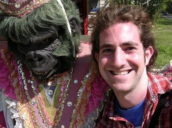 Ben_with_monkey_man_in_louisiana
