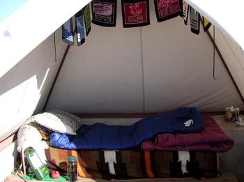 Bens_tent_interior